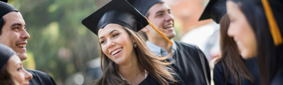 The benefits of hiring graduates!