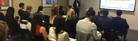 Advanced Diploma in Professional Sales Training Launch!